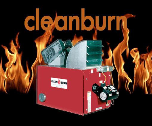 cleanburnflames